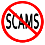 Detecting Online Scams - No Scams Image