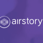 Best Free Blogging Resources - Airstory Logo Image