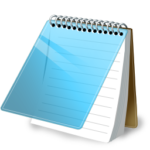 Best Free Blogging Resources - Windows Notepad Logo