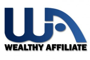 Inside Wealthy Affiliate - WA Logo Image