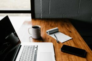 How to Create a Blog in WordPress - Blogger Image