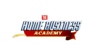 The Home Business Academy Intro Logo